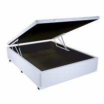Cama Box Baú Casal Preço Promocional Direto De Fábrica