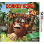 Donkey Kong Country Returns 3d 3ds Juegos 3ds Delivery
