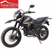 Moto Tuko Modelo Tk Pruss 200