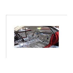 Hushmat 680.921 De Sonido Y El Kit De Aislamiento Térmico (1