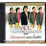 Saul Y Los Palmareños - Abrazando Un Ilusión - Los Chiquibum