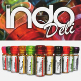 Indo Condimentos Pack X4 Unid