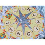 Banderín Personalizado Comunión Cumples Bautismo Impreso