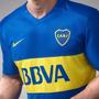 Camiseta Nike Original C.a Boca Juniors Carlos Tevez