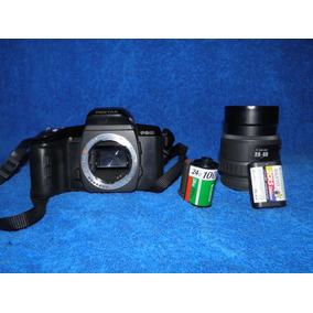 Camara Fotografica Pentax Pz-10 Analogica (clasica)