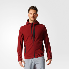 Campera De Training Extreme Work Fz adidas