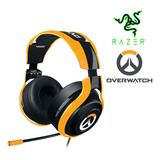 Audífono Razer Mano War Tournament Edition Overwatch Gaming