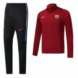 Buzo Nike Fc Barcelona Oficial