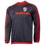 Buzo Entrenamiento River Plate 2013 2014 adidas