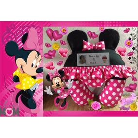 Almohadas Para Amamantar Cojin De Lactancia Mickey Y Minnie