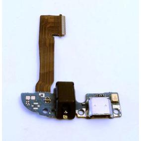 Flex Card Centro De Carga Usb Htc M8 Con Envio