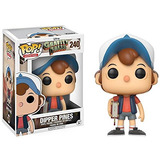 Funko Pop Gravity Falls Pop! Animation Dipper Pines