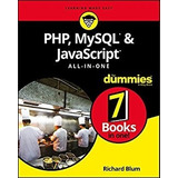 Libro Php, Mysql, & Javascript All-in-one For Dummies