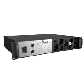 Amplificador De Potencia A2000 Wvox 600 Watts Rms - Machine