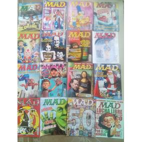 I6 Revista Mexicana Mad. Mina.