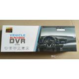 Retrovisor Con Camara Full Hd 1080p