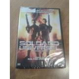 Dvd Soldado Universal Nueva Y Cerrada
