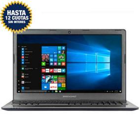 Notebook Bangho I7 16gb 480 Ssd 15,6 Full Hd Tecla Iluminado