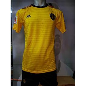 ddaa2302d5522 Uniformes De Futbol Economicos Completos Belgica Portugal