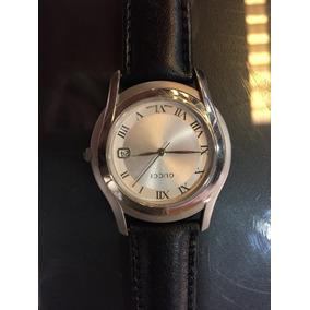Relógio Masculino Fino Gucci