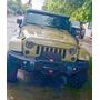 Parrilla Enojada Jk Jeep Wrangler