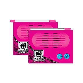 Monster High Set Intercom