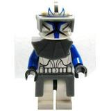 Juguete Capitán Rex (clone Wars) - Lego Star Wars Minifigur