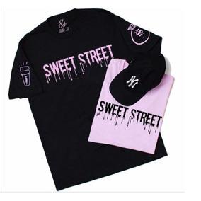 Remera Sweet Street Trap Game