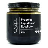 Propoleo Oaxaqueño Natural Concentrado Con Eucalipto 250g