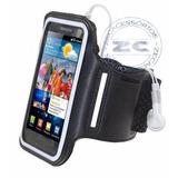 Braçadeira Armband Celular Samsung Grand Duos / Gran Prime