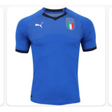 Camisa Seleção Itália 2018/19