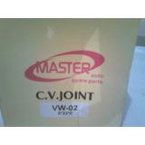 Copa De Caja Vw/gol-polo-fox Master Cod. Vw-02mr