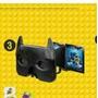 Lego Batman La Pelicula Mcdonalds Visores