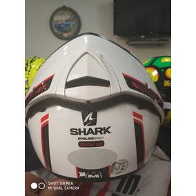 Capacete Shark Evoline Série 3