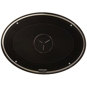 Kenwood Exelon Kfc-x694 6x9 2 Waycar Speakers