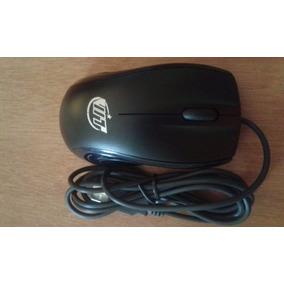 Mouse Usb Optico.
