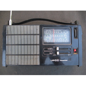 Radio Tonomac Lark 3