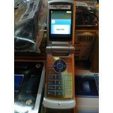 Motorola K1 Dorado Nuevo