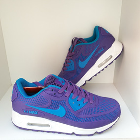 Zapatillas Nike Airmax Dama!!