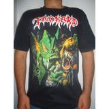 Camiseta Tankard - 100% Algodão
