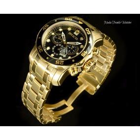 Relógios Invicta 0075 E 0072. Nas Caixas 100% Originais