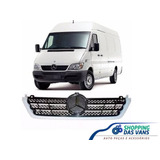 Shopping Das Vans - Grade Completa Sprinter Cdi 311/313/413