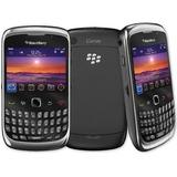 Nuevo At; T Blackberry Curve 3g 9300 No Hay Contrato Gsm Gl