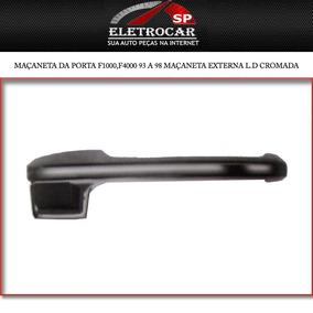 Maçaneta Da Porta F1000,f4000 93 A 98 Maçaneta Externa L.d C