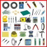 Kit Profissional Bancada Manutenção Celular C/ 41 Produtos