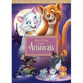 Aristogatas Ediçao Especial - Classicos Disney