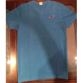 Camiseta Hollister - Comprada Nos Eua - Usada - Tamanho G