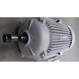 Motor Trifasico 15 Cv 380v Dupla Rotação 4 E 8 Polos Eberle