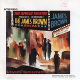 James Brown Live At The Apollo Usa Cd Polygram 1990 !