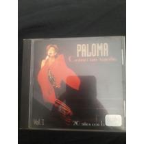 Cd Paloma - Como Un Sueño - 1996